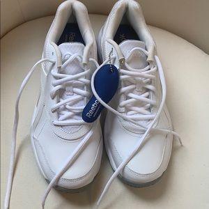 Reebok memory tech sneaker DMXride